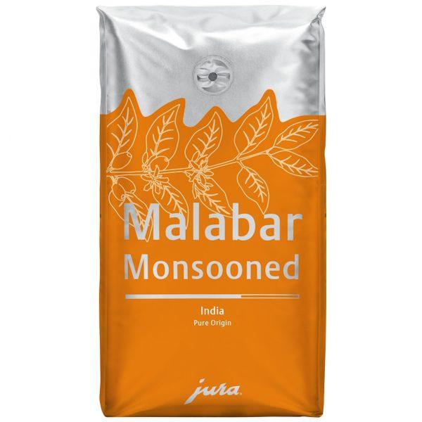Jura Malabar Monsooned India Pure Origin koffiebonen 250 gra