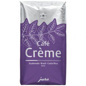 Jura Cafe Creme Melange koffiebonen 250 gram