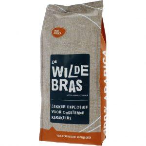 Pure Africa Wildebras Arabica koffiebonen 1 kg