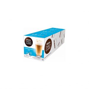 Dolce Gusto Cappuccino Ice 3 pack