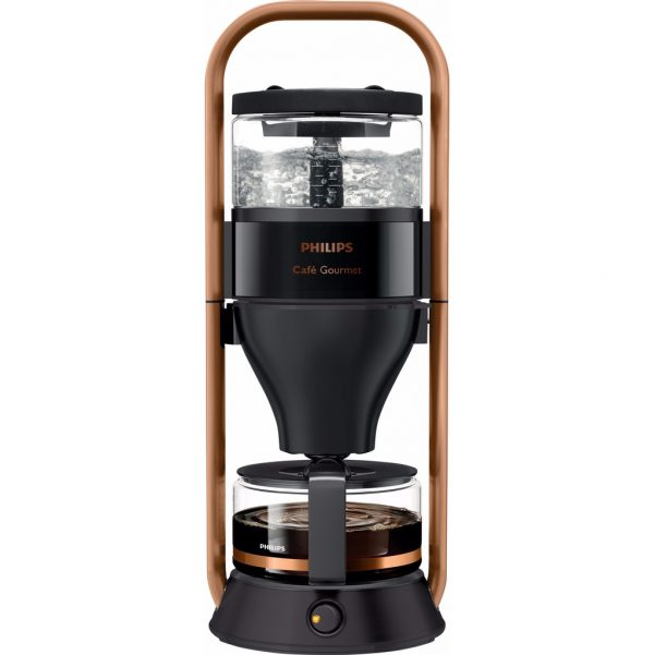 Philips Cafe Gourmet HD5408/70 Koper