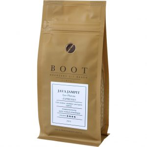 BOOT Java koffiebonen 250 gram