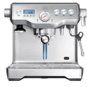 Solis Barista Triple Heat 1011