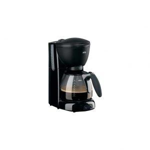 Braun PurAroma Plus KF560/1 Zwart
