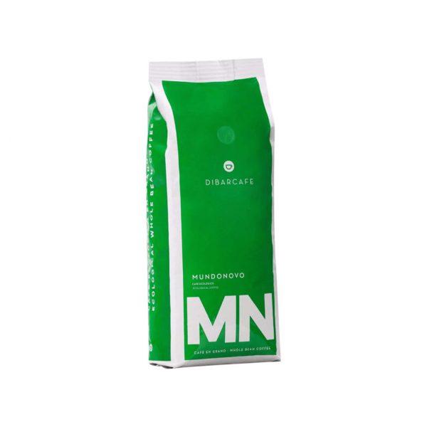 Mundo Novo Eco koffiebonen 1 kg