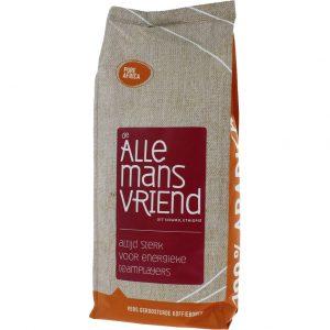 Pure Africa De Allemansvriend Arabica koffiebonen 1 kg