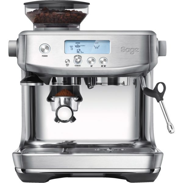 Sage the Barista Pro Stainless Steel