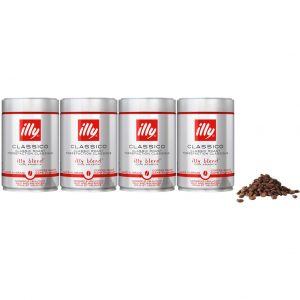 Illy Classico koffiebonen 1000 gram