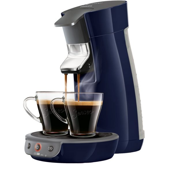 Philips Senseo Viva Café HD6561/70 Donkerblauw