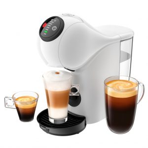 Krups Dolce Gusto Genio S Basic KP2401 Wit