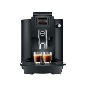 JURA WE6 Piano Black (EA)
