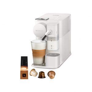 De'Longhi Nespresso Lattissima One EN510.W Wit