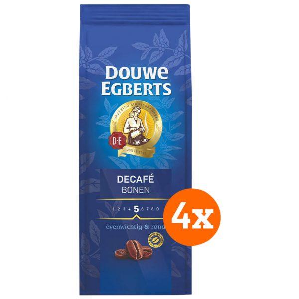Douwe Egberts Decafé Koffiebonen 2 kg